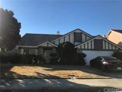 3126 Sandstone Court, Palmdale, CA 93551 - MLS#: SR18277700