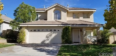 27874 Skycrest Circle, Valencia, CA 91354 - MLS#: SR18277722