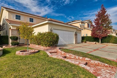 26061 Salinger Lane, Stevenson Ranch, CA 91381 - MLS#: SR18277735