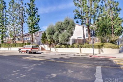 17711 Margate Street UNIT 115, Encino, CA 91316 - MLS#: SR18277803