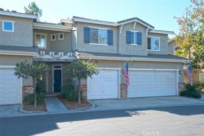 23624 Big Horn UNIT 46, Valencia, CA 91354 - MLS#: SR18277807