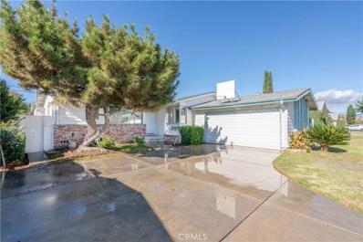 6501 Dannyboyar Avenue, West Hills, CA 91307 - MLS#: SR18277858