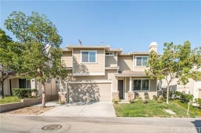 12101 Van Nuys Boulevard UNIT 5, Sylmar, CA 91342 - MLS#: SR18277870