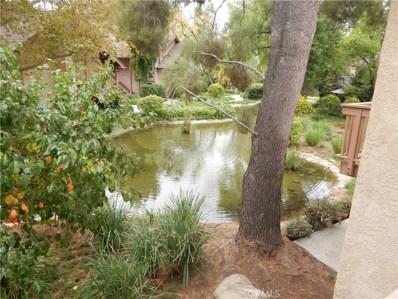 7050 Shoup Avenue UNIT 165, Canoga Park, CA 91303 - MLS#: SR18278009