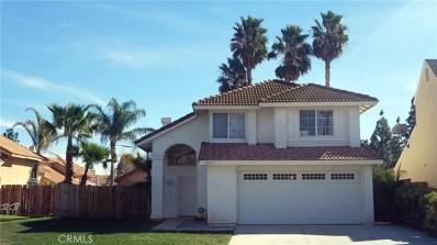 8020 Townsend Drive, Riverside, CA 92509 - MLS#: SR18278014
