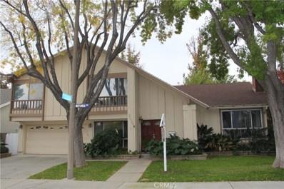 23826 Rotunda Road, Valencia, CA 91355 - MLS#: SR18278058