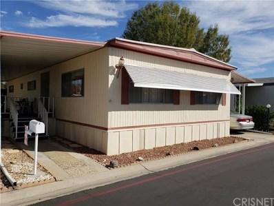 8811 Canoga Avenue UNIT 220, Canoga Park, CA 91304 - MLS#: SR18278075