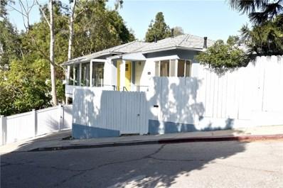 2933 Berkeley Avenue, Silver Lake, CA 90026 - MLS#: SR18278222