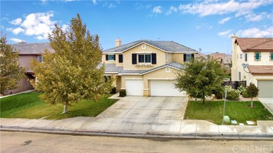 6057 W Avenue K2, Lancaster, CA 93536 - MLS#: SR18278280