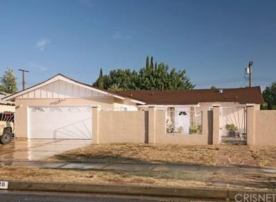 22128 Elkwood Street, Canoga Park, CA 91304 - MLS#: SR18278329