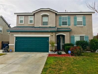43815 Rucker Street, Lancaster, CA 93535 - MLS#: SR18278405