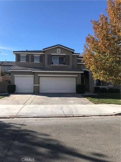 44221 Raven Lane, Lancaster, CA 93536 - MLS#: SR18278408