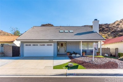 29026 Gladiolus Drive, Canyon Country, CA 91387 - MLS#: SR18278426