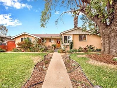 15835 Tuba Street, North Hills, CA 91343 - MLS#: SR18278428