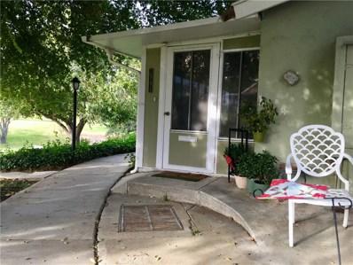 26747 Oak Crossing Road UNIT A, Newhall, CA 91321 - MLS#: SR18278450