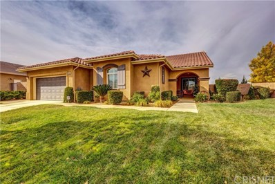 42641 Meridian Way, Lancaster, CA 93536 - MLS#: SR18278480