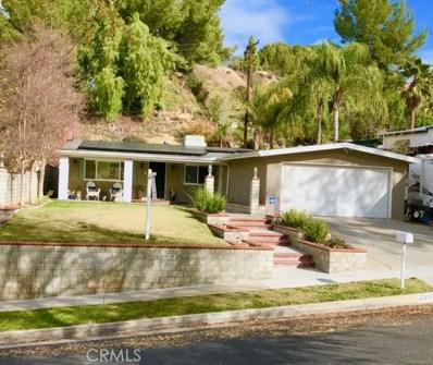 22425 Guadilamar Drive, Saugus, CA 91350 - MLS#: SR18278529