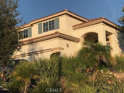 23714 Oakhurst Drive, Newhall, CA 91321 - MLS#: SR18278576