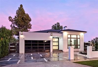 4664 Lemona Avenue, Sherman Oaks, CA 91403 - MLS#: SR18278640