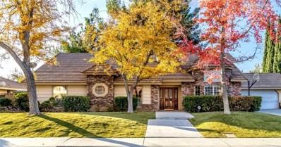 2626 Brentwood Drive, Lancaster, CA 93536 - MLS#: SR18278851