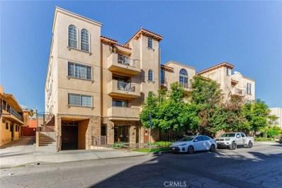 837 N HUDSON Avenue UNIT 402, Los Angeles, CA 90038 - MLS#: SR18278932