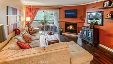 5510 Owensmouth Avenue UNIT 130, Woodland Hills, CA 91367 - MLS#: SR18278981