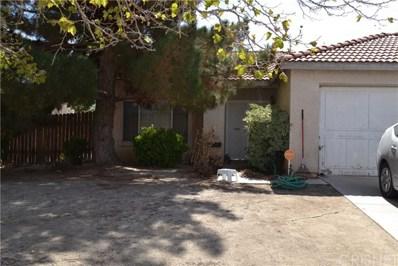 4046 Karling Place, Palmdale, CA 93552 - MLS#: SR18278983
