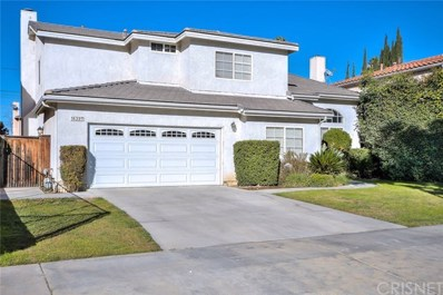 16327 Bryant Street, North Hills, CA 91343 - MLS#: SR18278989