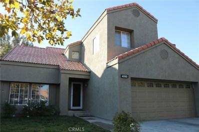 4110 E Avenue R12, Palmdale, CA 93552 - MLS#: SR18279005