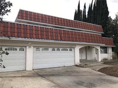 16834 Klee Street, Northridge, CA 91343 - MLS#: SR18279102