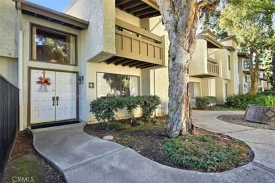 16235 Devonshire Street UNIT 18, Granada Hills, CA 91344 - MLS#: SR18279146