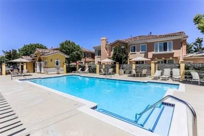4165 Terraza Way UNIT B, Simi Valley, CA 93063 - MLS#: SR18279184