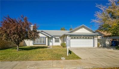 1759 W Avenue K10, Lancaster, CA 93534 - MLS#: SR18279255