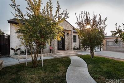 18754 Covello Street, Reseda, CA 91335 - MLS#: SR18279460