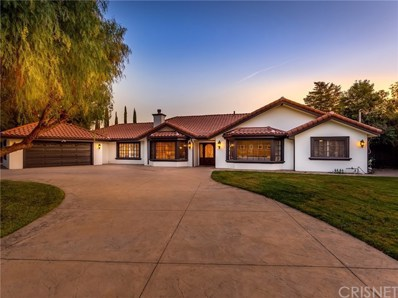 23030 Collins Street, Woodland Hills, CA 91367 - MLS#: SR18279528