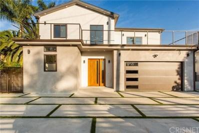 5418 Amigo Avenue, Tarzana, CA 91356 - MLS#: SR18279679