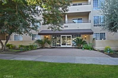 4647 Willis Avenue UNIT 109, Sherman Oaks, CA 91403 - MLS#: SR18279723
