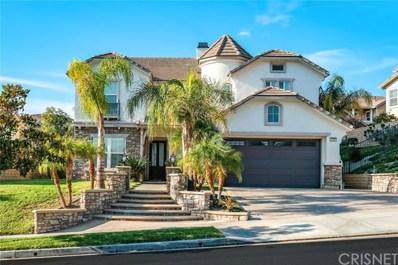 4769 Westwood Street, Simi Valley, CA 93063 - MLS#: SR18279795
