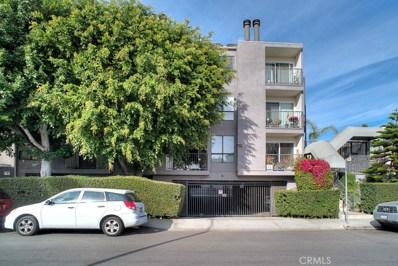 6525 La Mirada Avenue UNIT 102, Los Angeles, CA 90038 - MLS#: SR18279913