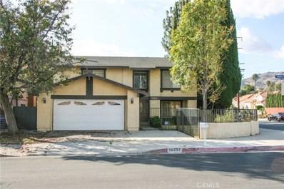 10257 Hanna Avenue, Chatsworth, CA 91311 - MLS#: SR18279981