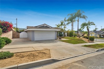 2620 Summershade Drive, La Habra, CA 90631 - MLS#: SR18280056