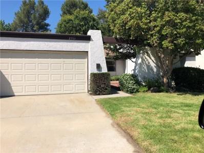 2711 Lakewood Place, Westlake Village, CA 91361 - MLS#: SR18280093