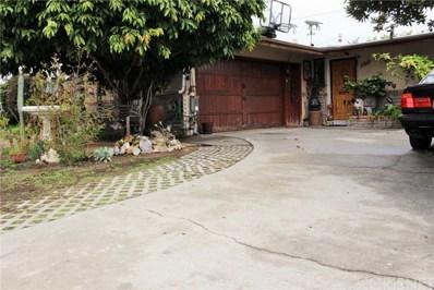 11810 Lindblade Street, Culver City, CA 90230 - MLS#: SR18280145
