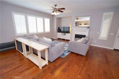 23812 Toscana Drive, Valencia, CA 91354 - MLS#: SR18280179