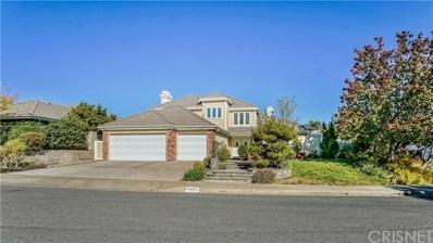 26215 Park View Road, Valencia, CA 91355 - #: SR18280252