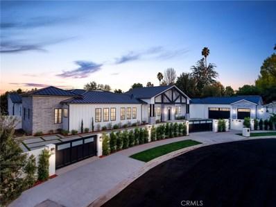 5240 Genesta Avenue, Encino, CA 91316 - MLS#: SR18280316
