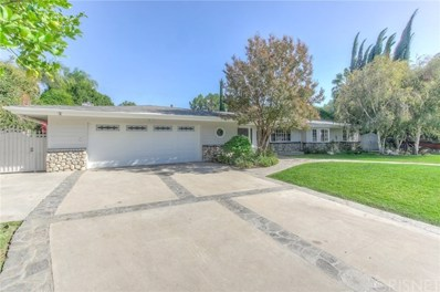 8924 Balcom Avenue, Sherwood Forest, CA 91325 - MLS#: SR18280344