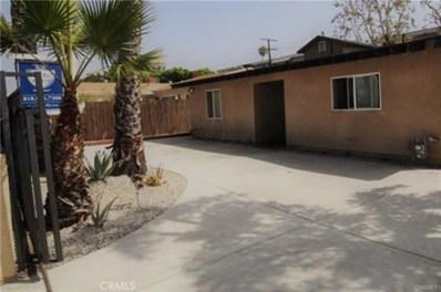 6960 Van Noord Avenue, North Hollywood, CA 91605 - MLS#: SR18280463