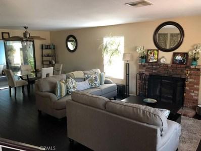 121 Deblynn Court, Palmdale, CA 93550 - MLS#: SR18280485