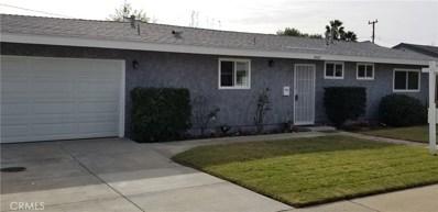 1662 Ahart Street, Simi Valley, CA 93065 - MLS#: SR18280667